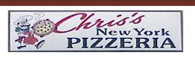 Chris's New York Pizza, Ephrata