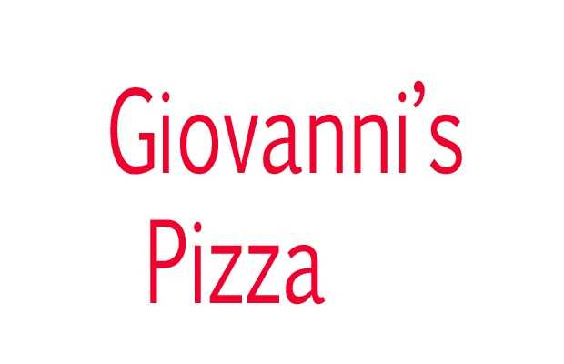 Giovanni's Pizza and Italian Restaurant, Hanover