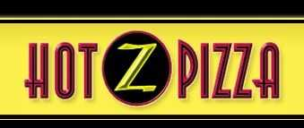Hot Z Pizza, multiple locations
