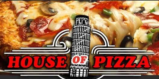 House of Pizza, Lancaster and Millersville