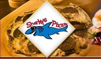 Sharky's Pizza, Lebanon
