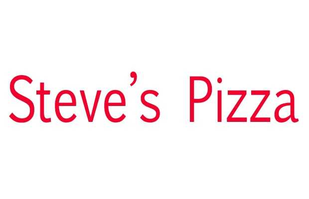 Steves Pizza, Thomasville