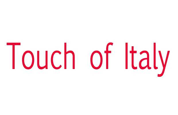 Touch of Italy, Hallam