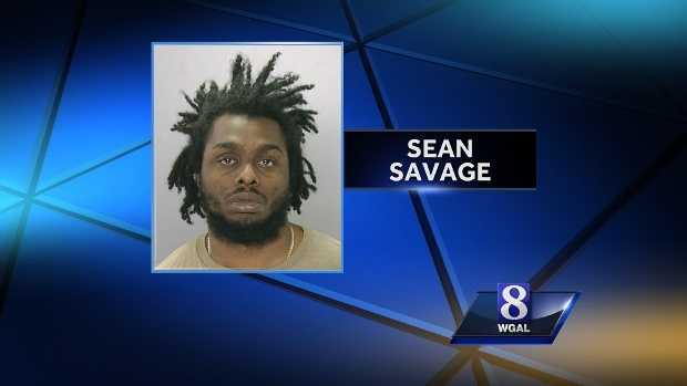 Aug. 30: Sean Savage, of Lancaster, is charged with possession of drugs and a firearm. He was arrested after police said a woman told them he threatened her. Police said they searched Savage's apartment and found drugs and cash. They say he also had an illegal firearm. Police say Savage was also wanted in Philadelphia.