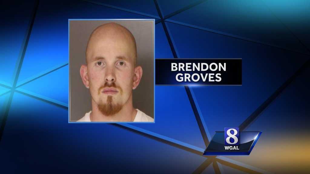 9.6 Brendon Groves