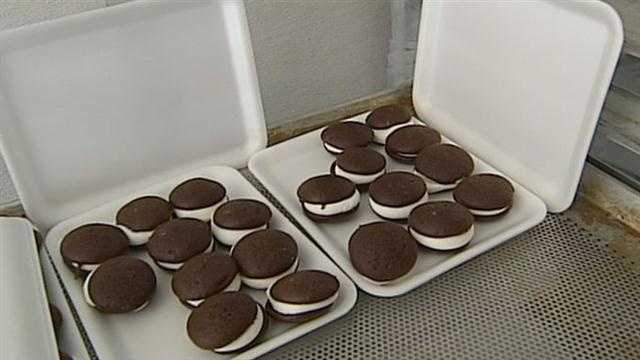 Another top pick -- whoopie pie.