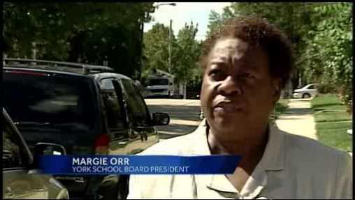 Margie Orr