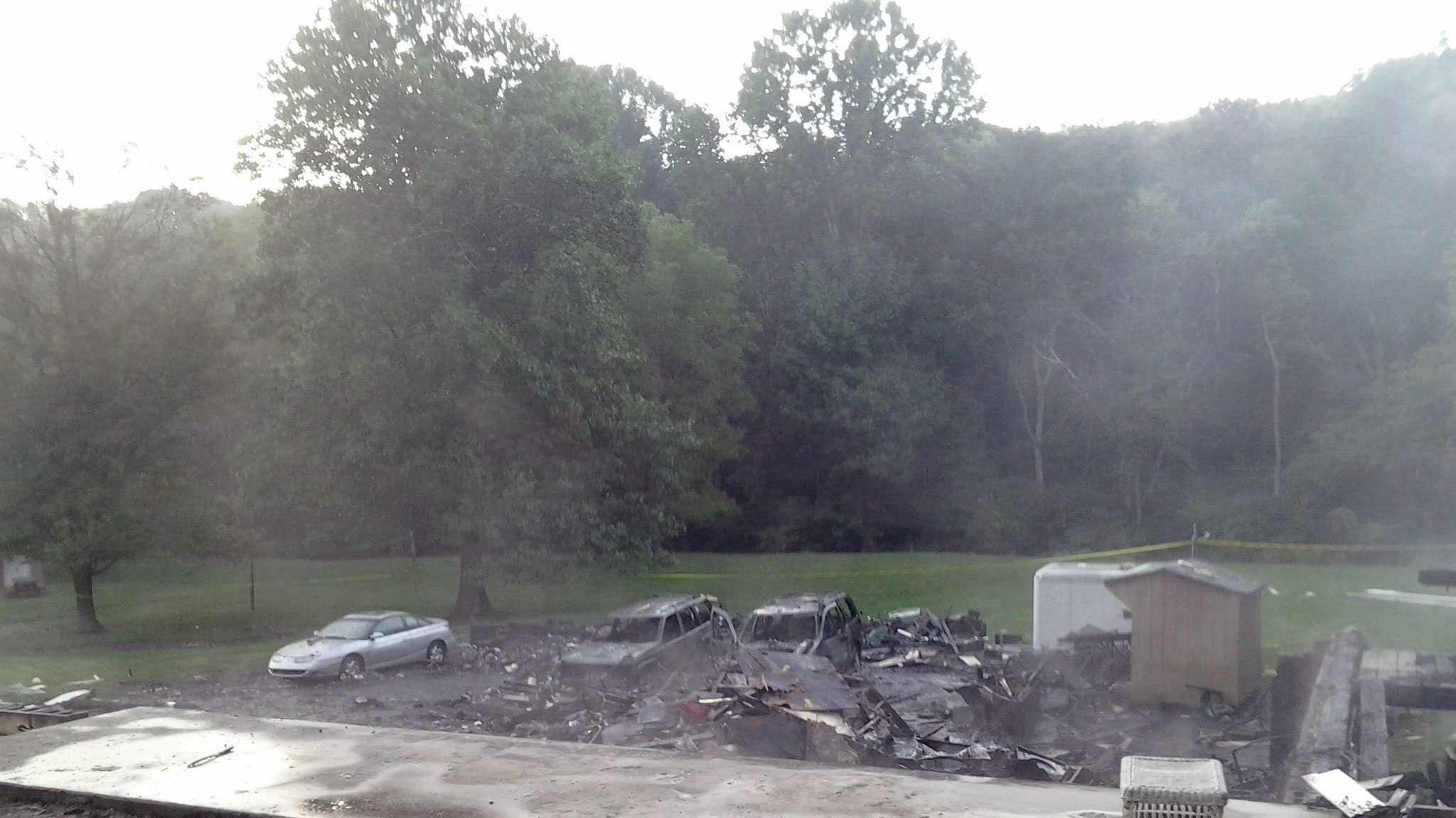 9.24 York County fire