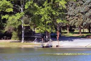 Pennsylvania Fish and Boat Commission rules and regulations apply to boating and fishing on state park waters.