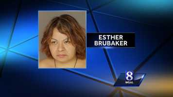 Tuesday, Oct. 1:A Cumberland County woman is charged in the fatal hit-and-run of her boyfriend in the driveway of their home. Silver Spring Township police said Esther Brubaker, 36, struck and killed Jeremy Anderson, 34, Monday evening with her minivan in the 100 block of Balfour Drive and then drove off. Anderson was found lying in the road at the end of the driveway and had noticeable tire marks on his body, police said. Brubaker and Anderson left the home about 12:30 p.m. Monday and a babysitter stayed with two children in the home, according to court documents. The babysitter saw the minivan speed into the driveway about 5:40 p.m. Monday, according to court documents.