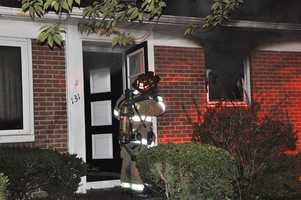 Thursday, Oct. 3:A 79-year-old woman who was pulled from a burning home early Thursday in Hanover, York County, has died. Crews were called to the home in the 100 block of Deguy Avenue about 2:45 a.m. Thursday. They spotted smoke and flames coming from the ranch home when they arrived.Barbara Presselwas taken to a hospital after crews administered CPR at the scene, but she did not survive. She suffered from first- and second-degree burns and smoke inhalation. Fire officials said the blaze is not considered suspicious, but the cause has not yet been determined. Neighbors said the widow had lived in the home for decades.