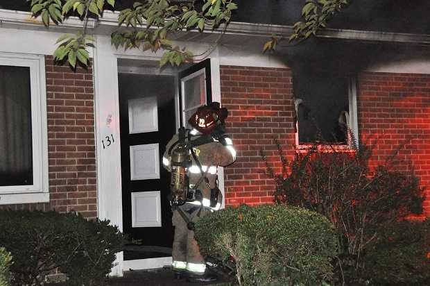 Thursday, Oct. 3: A 79-year-old woman who was pulled from a burning home early Thursday in Hanover, York County, has died. Crews were called to the home in the 100 block of Deguy Avenue about 2:45 a.m. Thursday. They spotted smoke and flames coming from the ranch home when they arrived. Barbara Pressel was taken to a hospital after crews administered CPR at the scene, but she did not survive. She suffered from first- and second-degree burns and smoke inhalation. Fire officials said the blaze is not considered suspicious, but the cause has not yet been determined. Neighbors said the widow had lived in the home for decades.