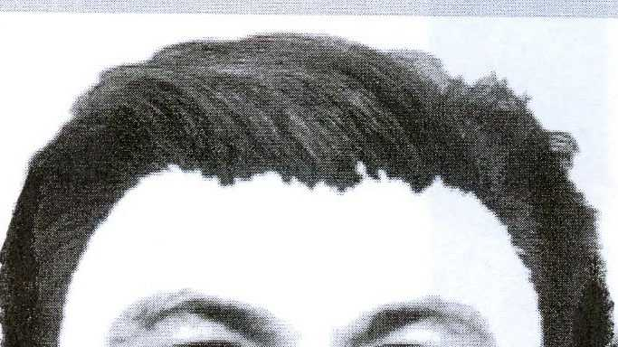 Carlisle police released this composite sketch of the suspect.