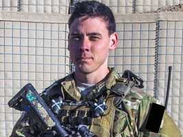 Tuesday, Oct. 8:A Carlisle man was among four soldiers killed Sunday in Afghanistan. Sgt. Patrick C. Hawkins, 25, was assigned to the 3rd Battalion, 75th Ranger Regiment, which is based in Fort Benning, Ga. Hawkins and three other soldiers died Sunday from injuries they suffered in an improvised explosive device attack. He was posthumously awarded the Bronze Star Medal, Meritorious Service Medal and Purple Heart.This was his fourth deployment to Afghanistan.