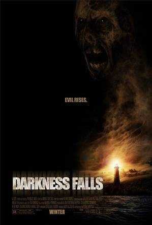 Darkness Falls - Are you afraid of the dark? If not, maybe you should be.