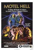 Motel Hell - some might call it classic '80s schlock. Others say it still gives them nightmares.