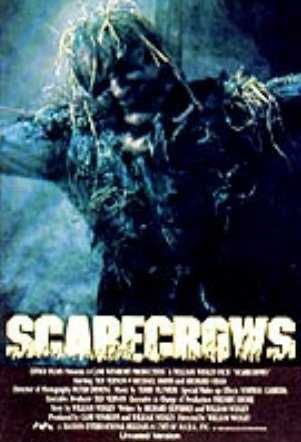 Scarecrows - this is an under-appreciated gem.