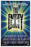 The Entity - an invisible presence torments the protagonist in this 1981 feature.