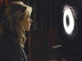 The Ring - a movie about a movie that kills. Circular and scary.