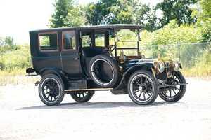 Packard Model UEFR '30' Limousine