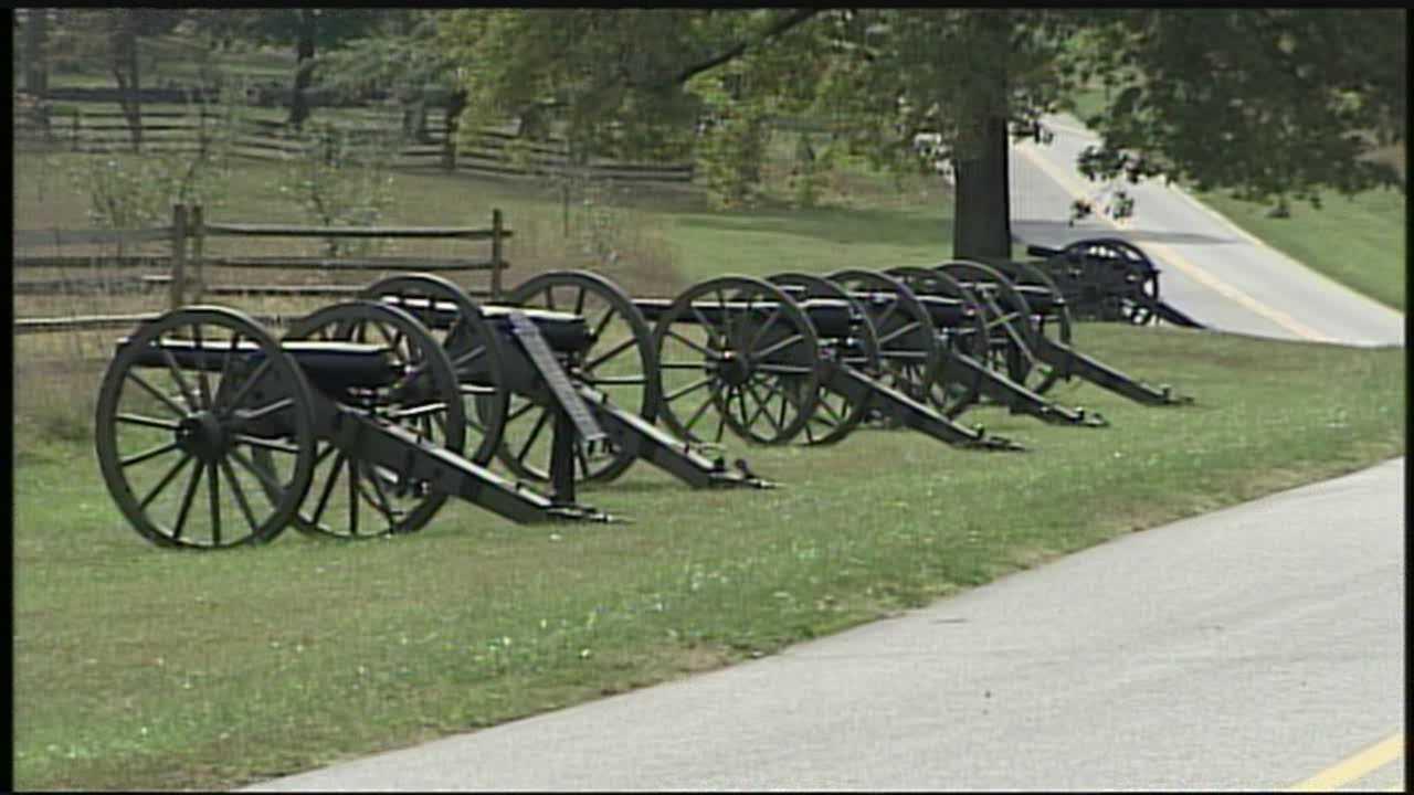 gettysburg impact