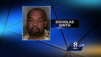 Friday, Nov. 1:A Cumberland County jury found a man guilty of a murder that went unsolved for years. Douglas Smith was found guilty of third-degree murder. He killed 33-year-old Tina Myers 12 years ago and left her body in the woods near Mount Holly Springs, police said. Prosecutors convinced the jury that DNA on Myers' body matched that from Smith. He is scheduled to be sentenced next month.