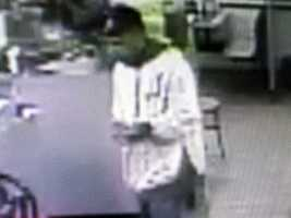 Friday, Nov. 8:Susquehanna Township police are investigating a restaurant robbery that happened early Friday. A man robbed the Waffle House in the 3800 block of Union Deposit Road at 3:35 a.m. Friday, police said. He approached a waitress and told her to give him the money from the cash register, police said. The man took an undetermined amount of cash and fled on foot, they said. Anyone with information is asked to call Detective Osman at 717-909-9232.