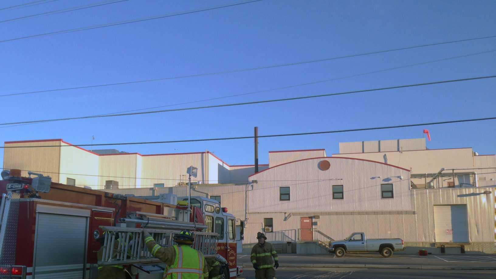 11.14 Lebanon County fire