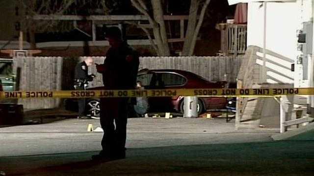 11.21 West York fatal shooting