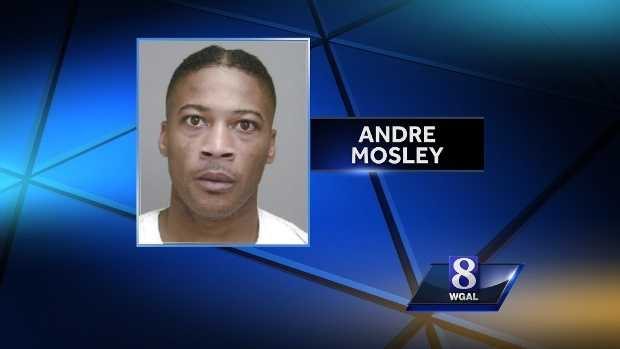 Nov. 15: Police in Dauphin County say a man is in jail after he robbed the same Waffle House twice. Susquehanna Township police say 45-year-old Andre Mosley of Steelton robbed the restaurant on the 3800 block of Union Deposit Road. The latest robbery happened on Wednesday around 11:15 p.m. The other was last Friday.