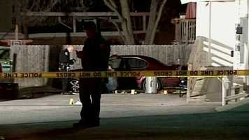 Thursday, Nov. 21:West York policeare searching for a gunman who shot and killed another man Wednesday evening. The shooting happened at the corner of West King Street and South Highland Avenue. Police identified the victim as 39-year-old William Terrell. He was shot outside his home. Neighbors reported hearing five to six shots about 6 p.m. and called 911 after seeing Terrell lying outside his car. Terrell was taken to York Hospital with multiple gunshot wounds, where he had surgery and later died, according to police. Two K-9 units joined the search for the shooter who fled on foot.