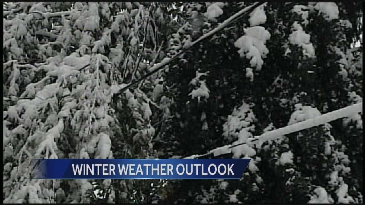winter wx outlook