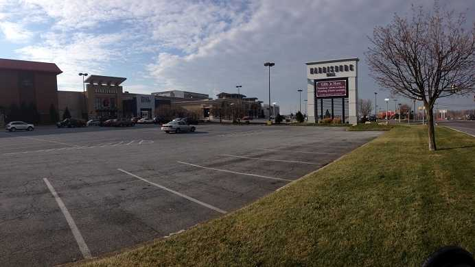 12.1.13Harrisburg Mall