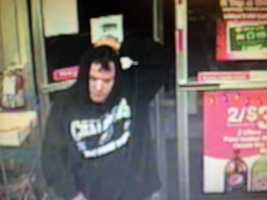 Tuesday, Dec. 3:Manheim Borough police are investigating the armed robbery of a convenience store. The robbery suspect grabbed a clerk at the Turkey Hill in the 100 block of South Main Street about 3:15 a.m. Tuesday, police said. The suspect pointed a kitchen knife in the clerk's face and demanded cigarettes, police said. He got away with four packs of cigarettes.