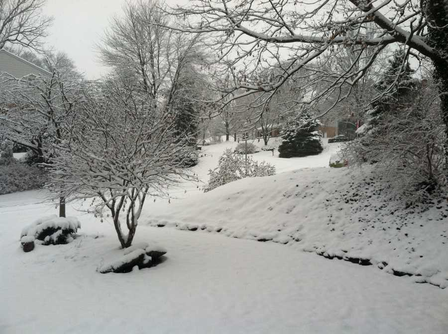 East Hempfield Township, Lancaster County, 8:20 a.m. Tuesday.