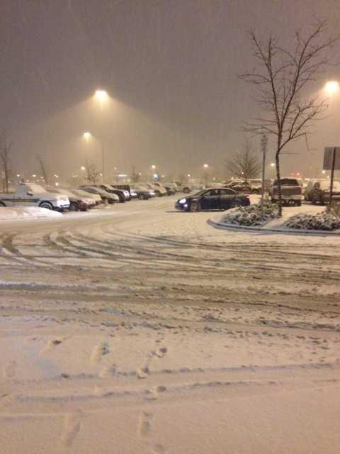 Park City Mall, Lancaster, 6:30 p.m. Saturday.
