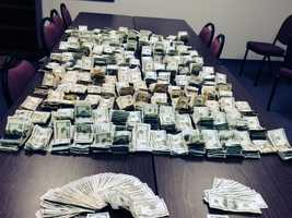 Friday, Dec. 20:A janitor is accused of taking tens of thousands of dollars from a York County church, according to police. Investigators said Joseph Leggett Jr., of Shrewsbury, is accused of taking more than $50,000 from St. John the Baptist Catholic Church in New Freedom. In November, an officer was called to his apartment on Bartill Drive in Shrewsbury for an unrelated incident. The officer saw a wooden basket filled with cash and saw piles of cash throughout the apartment, police said. A search of the apartment found cash in shoe boxes, grocery bags and other wooden baskets, they said.
