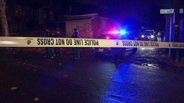12.30 Harrisburg shooting