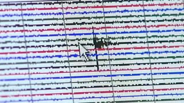 1.9 earthquake