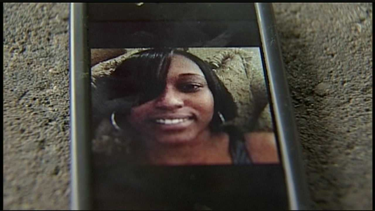 1.14.14 Shooting victim 5 weeks pregnant, family says