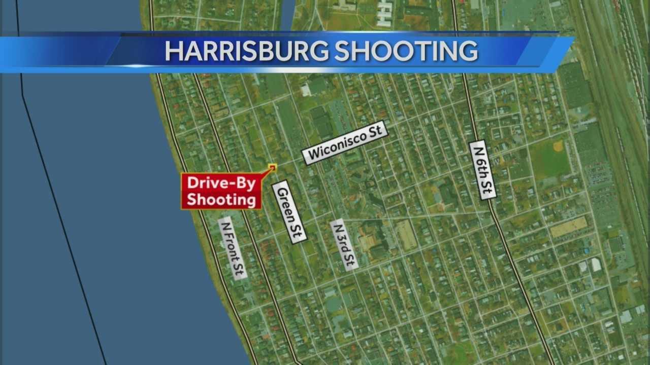 1.14.14 teen shot drive by map