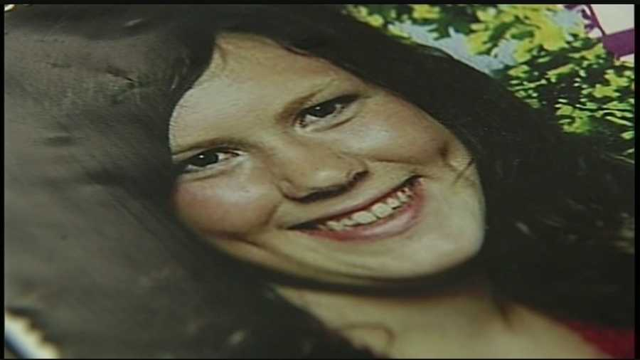 Ashley Kline disappeared in Berks County on Dec. 30, 2013. Two weeks later, her body was found in a remote area of Lancaster County.