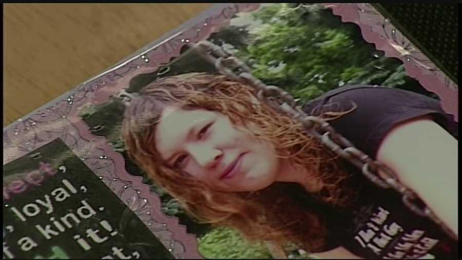 """Obviously we make an appeal to anyone in the public. Somebody knows something, either about her or about the person or persons that are responsible for her death. I guarantee you there's information out there,"" said Lancaster County District Attorney Craig Stedman before the arrests were made."