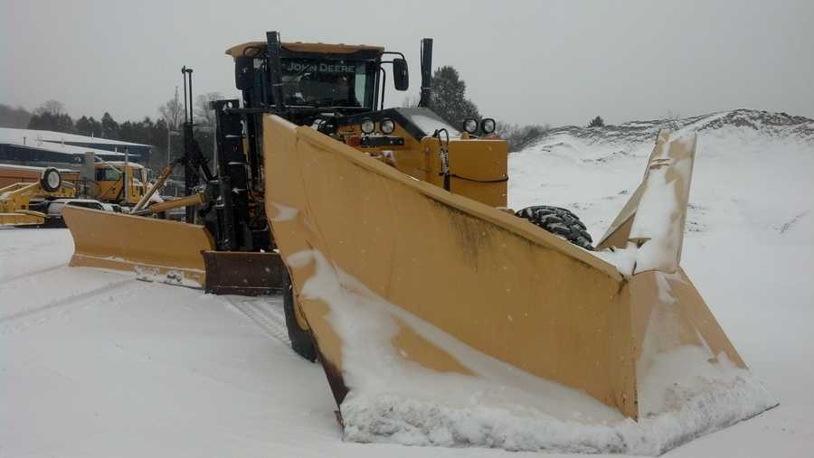This is the V-plow. The bigger counties on the Susquehanna valley have them.