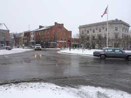 Gettysburg square, Adams County, 1:45 p.m. Tuesday.
