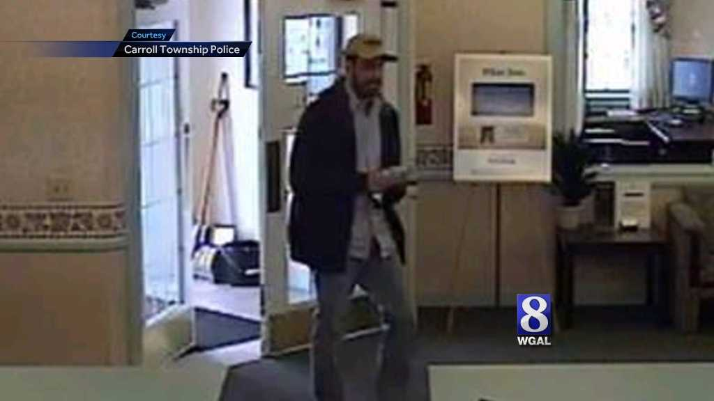 1.23 bank robber