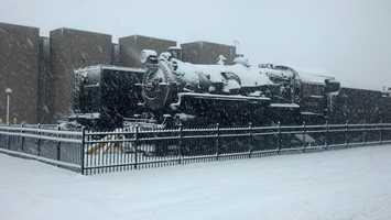 Strasburg, Lancaster County, 8:30 a.m. Monday.