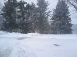 Lancaster Township, 7:15 a.m. Thursday.