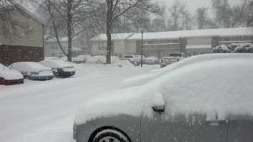 Lower Allen Township, 9:10 a.m. Thursday.