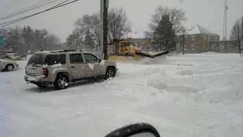 Oakview and Lincoln Highway, in East Lampeter Township, 9 a.m. Thursday.